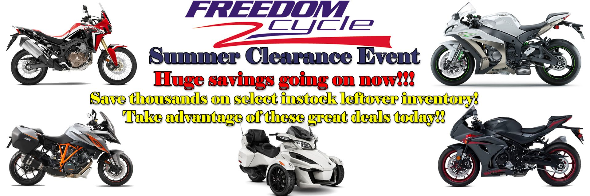 Freedom Cycle is located in Concord, NH  | Motorcycles