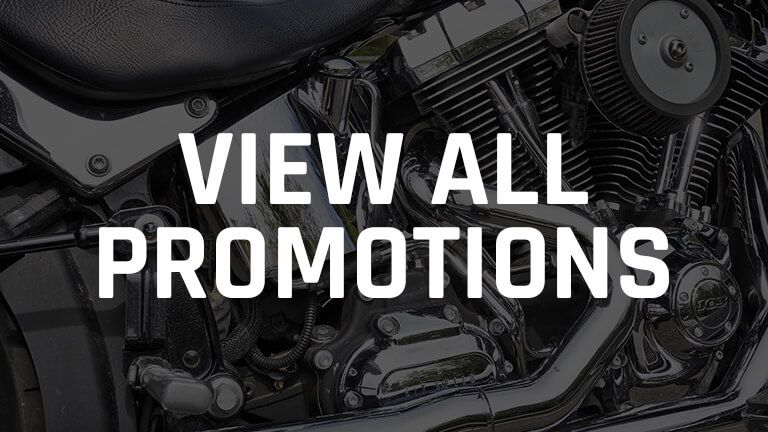 Shop Promotions at BMG Xtreme Sports in Laredo, Texas.