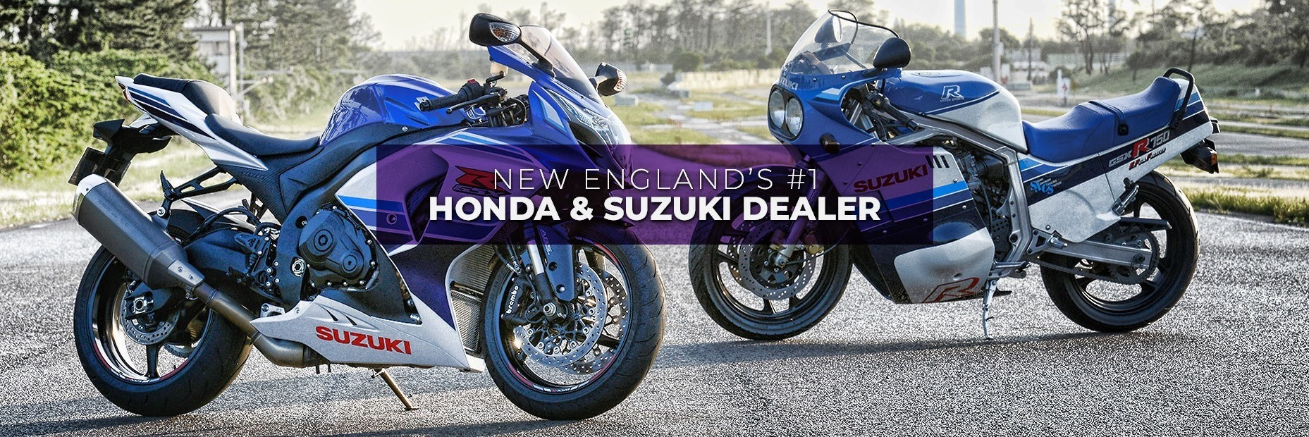 New and Used Motorsport Vehicles for Sale | West Bridgewater, MA