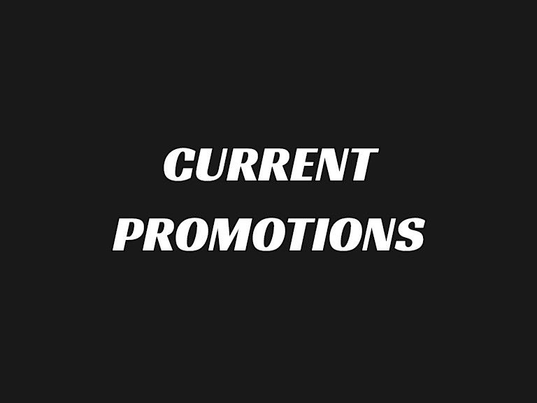 Current Promotions at Miller Implement & Pro Motorsports of Fond du Lac