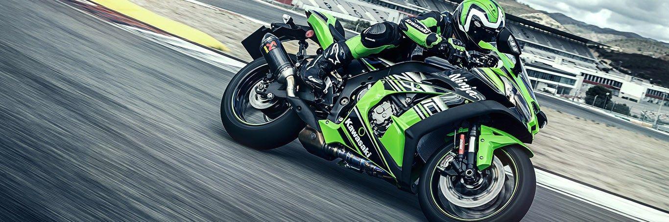 Pre-owned Kawasaki Motorcycles For Sale at Gear Up Motorsports in Lake Havasu, AZ