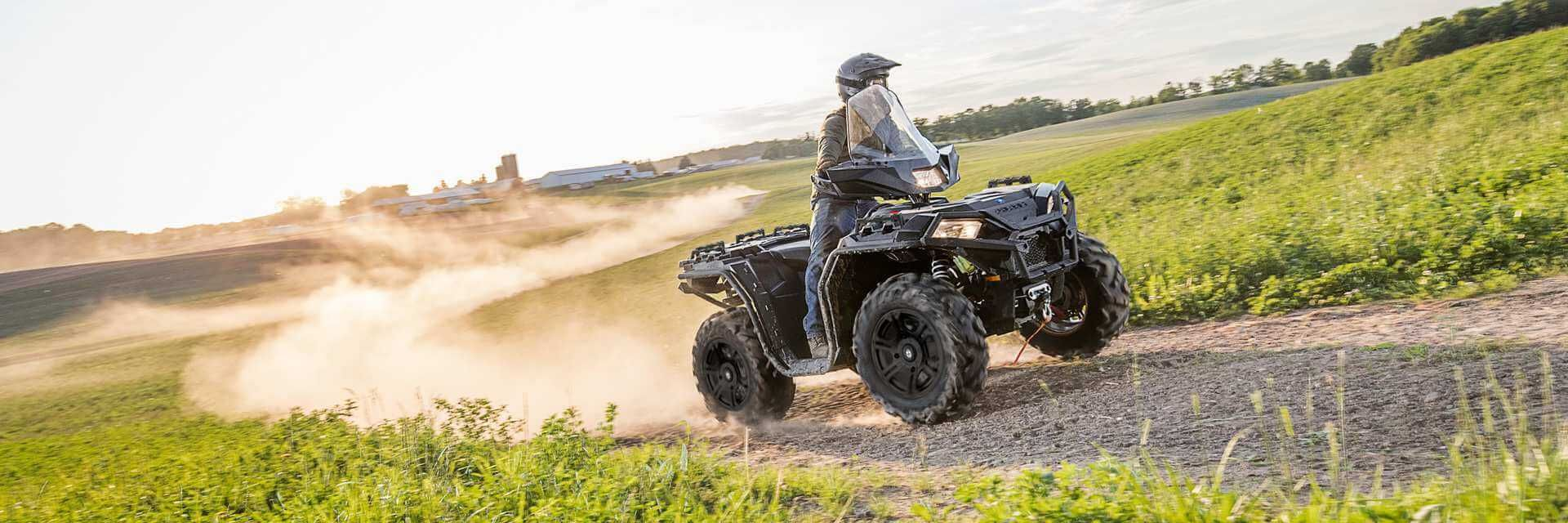 Shop Polaris Vehicles