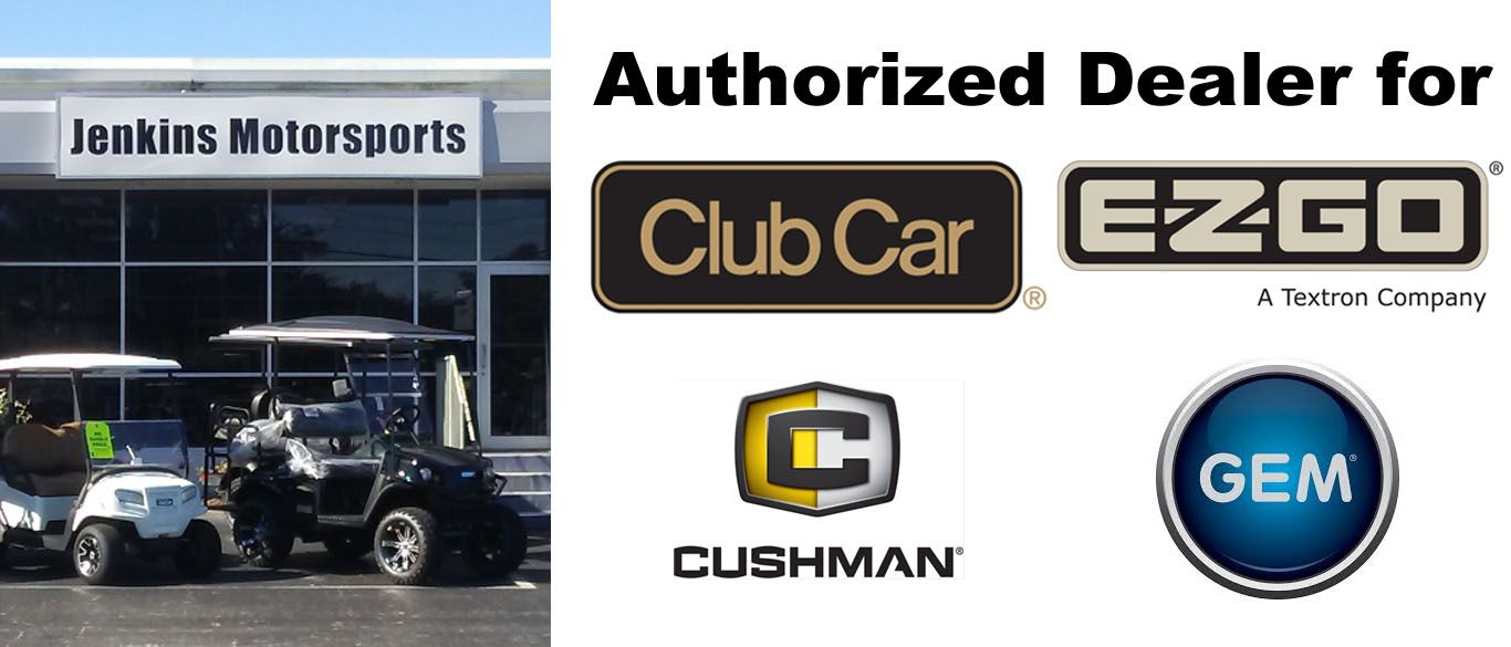 New & Used Motorsports Vehicles for Sale | Golf Carts | UTVs