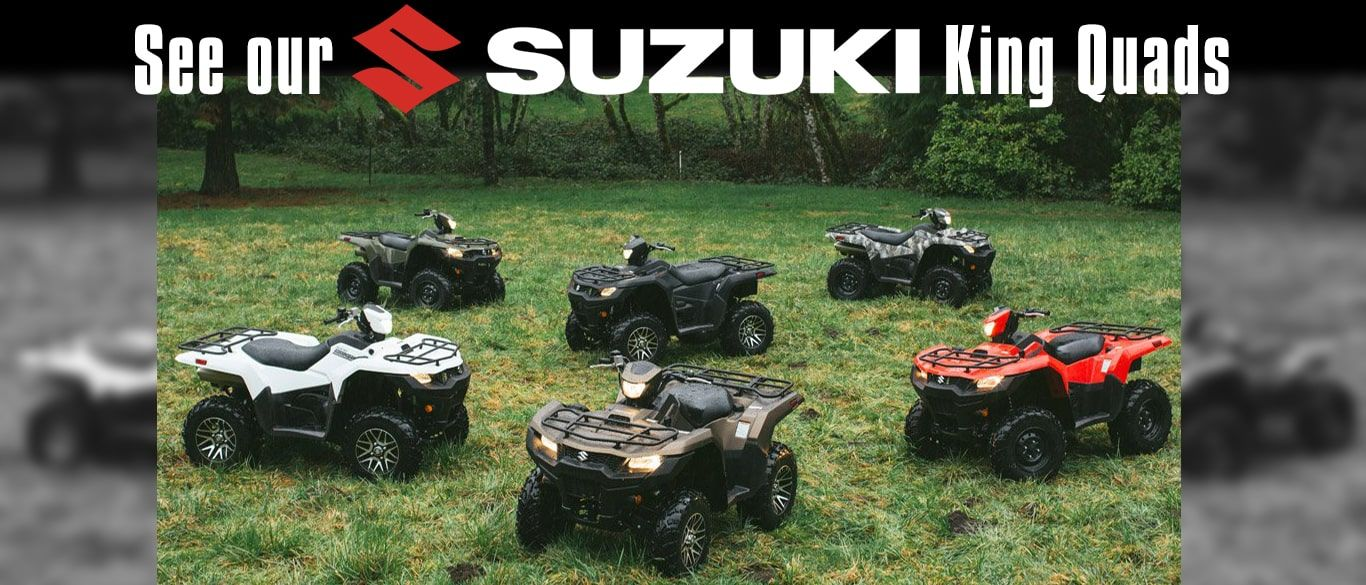Shop Kawasaki King Quads