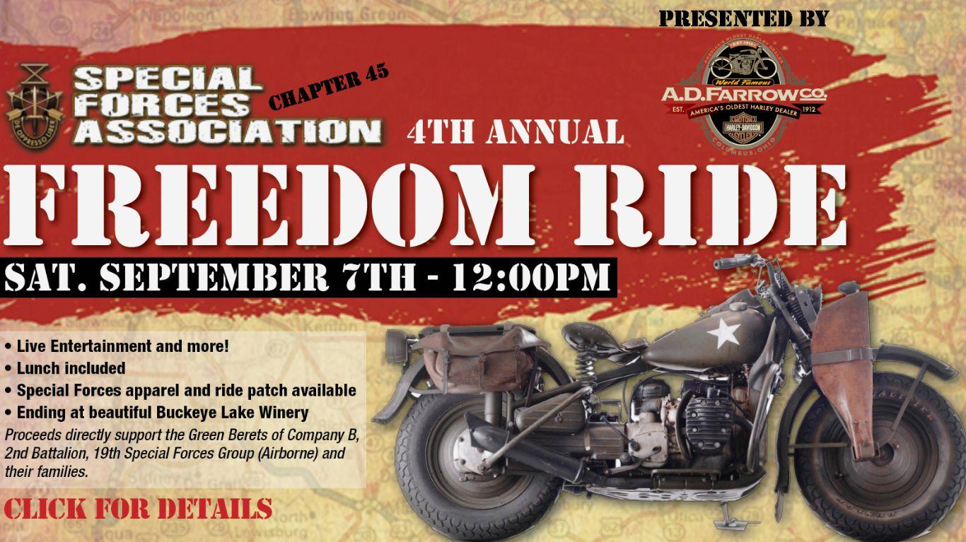 A D  Farrow Co  Harley-Davidson, Ohio: America's Oldest