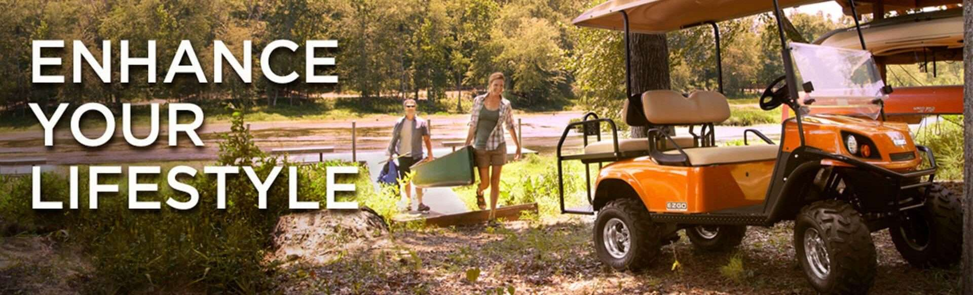 Golf Cart Services is located in New Oxford, PA | Shop our
