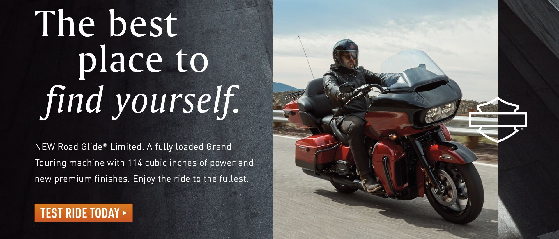 Freedom Harley-Davidson® | Motorcycle Dealers in North