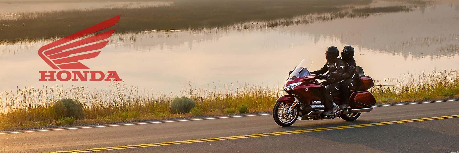Honda is available at Sharp's Motorsports | Amarillo, TX