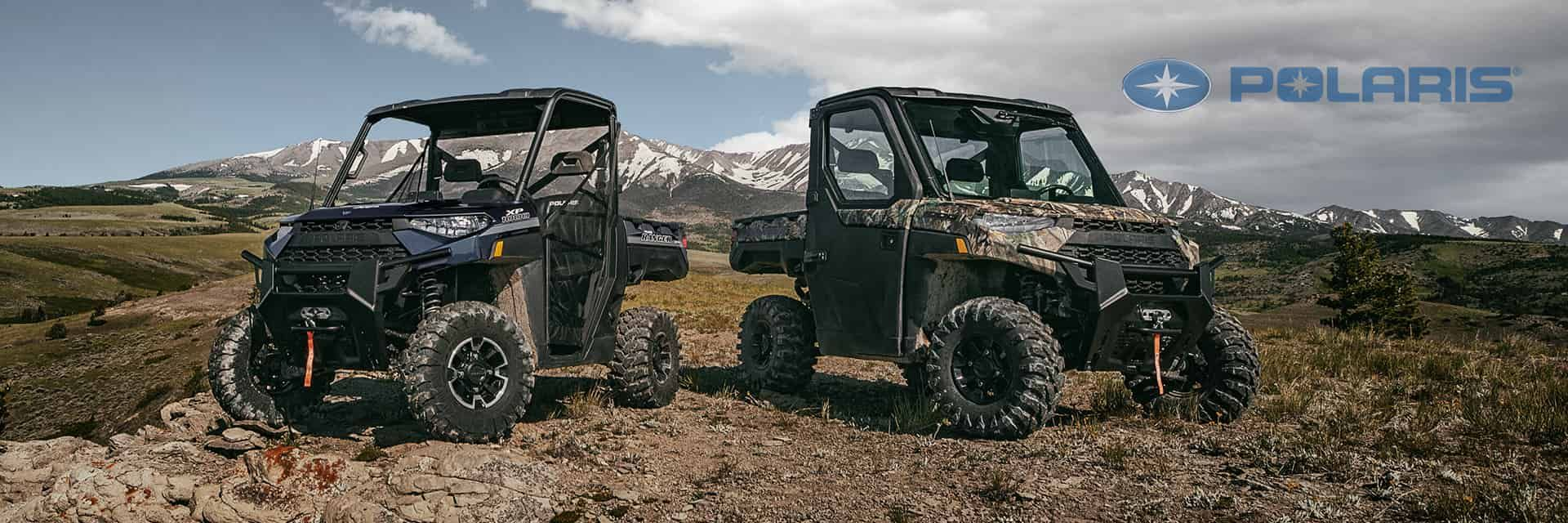 Polaris is available at Sharp's Motorsports | Amarillo, TX