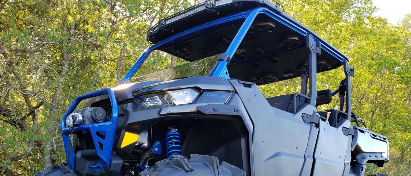 Can Am Dealer In Lake Charles Louisiana Hurricane Powersports Off Road Vehicles