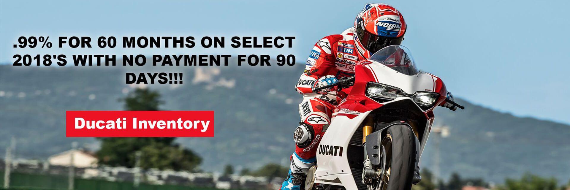 Shop Ducati