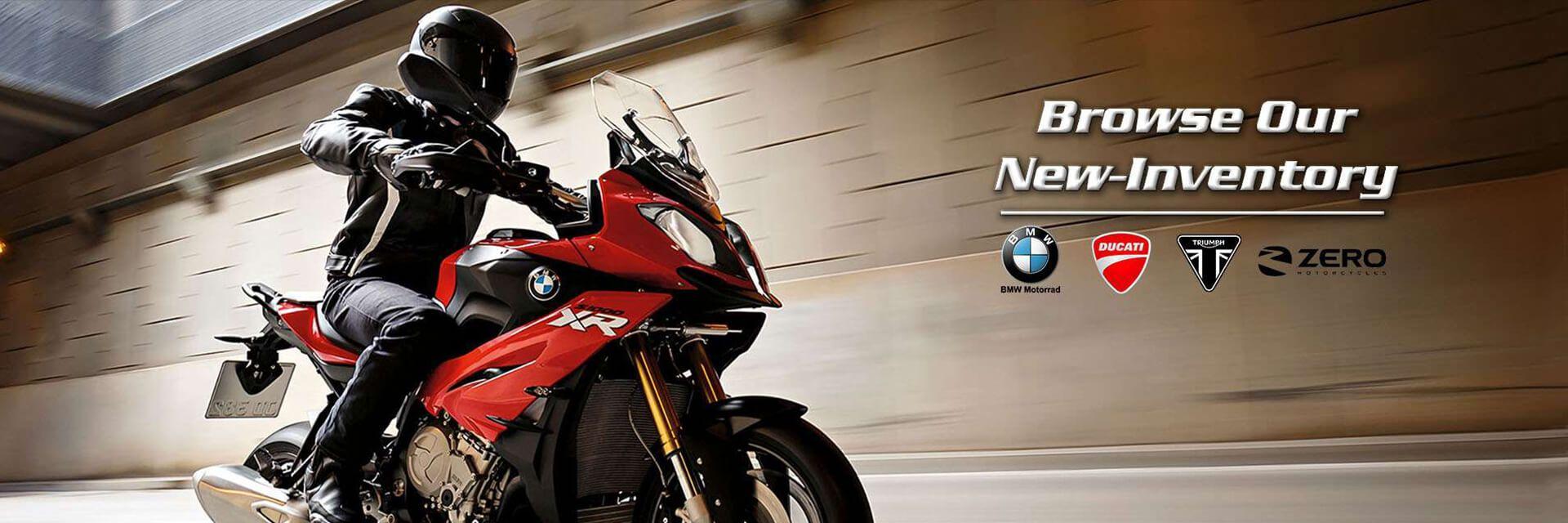 Touring Sport Bmw Ducati Triumph Zero Motorcycle Dealers In Sc