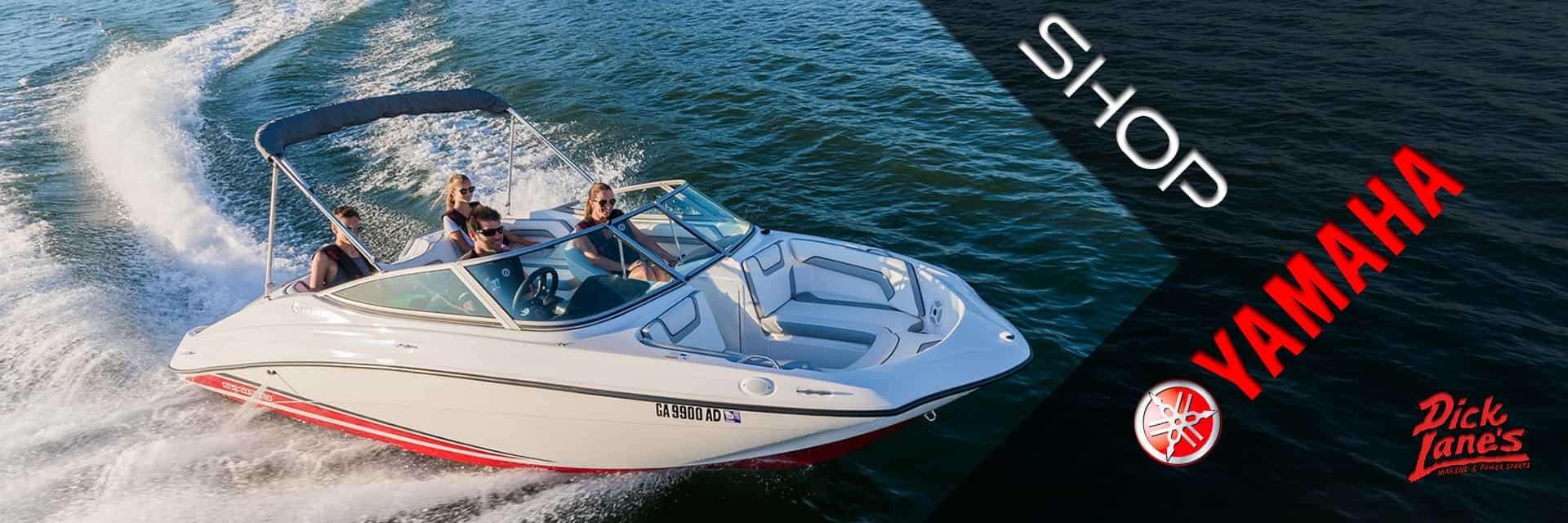 Marine & Powersports Vehicles for Sale | Sea-Doo, Yamaha