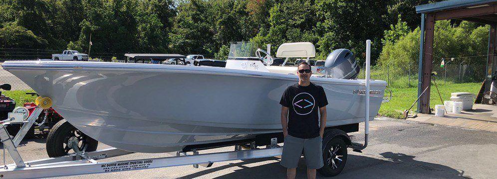 Boat & ATV Dealer Lake City FL   Hunting & Fishing Supplies