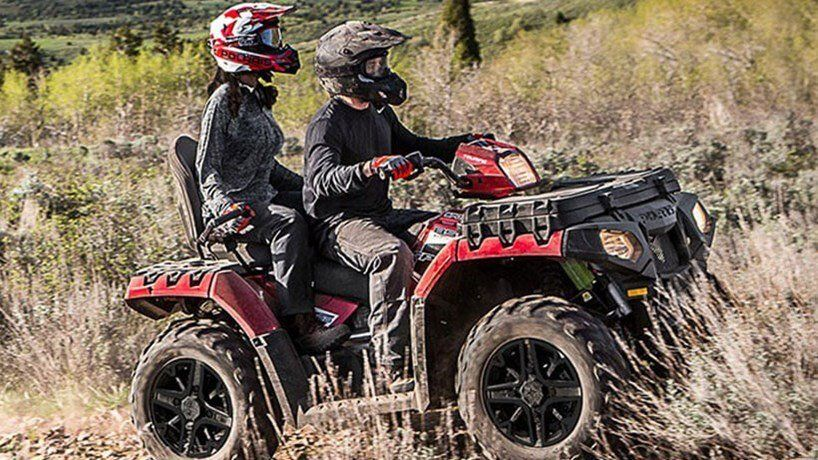 Barnhart's Honda Polaris is located in Prosperity, PA  Shop