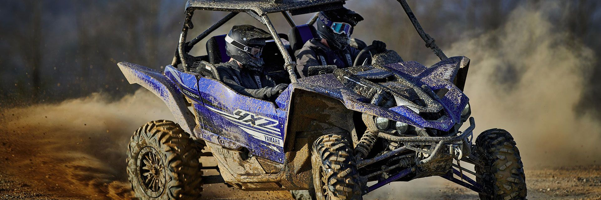 Yamaha YXZ1000R SS SE | Track N Trail