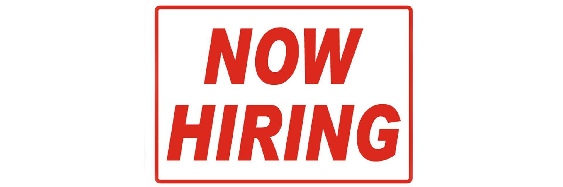 Danbury Powersports is now hiring!