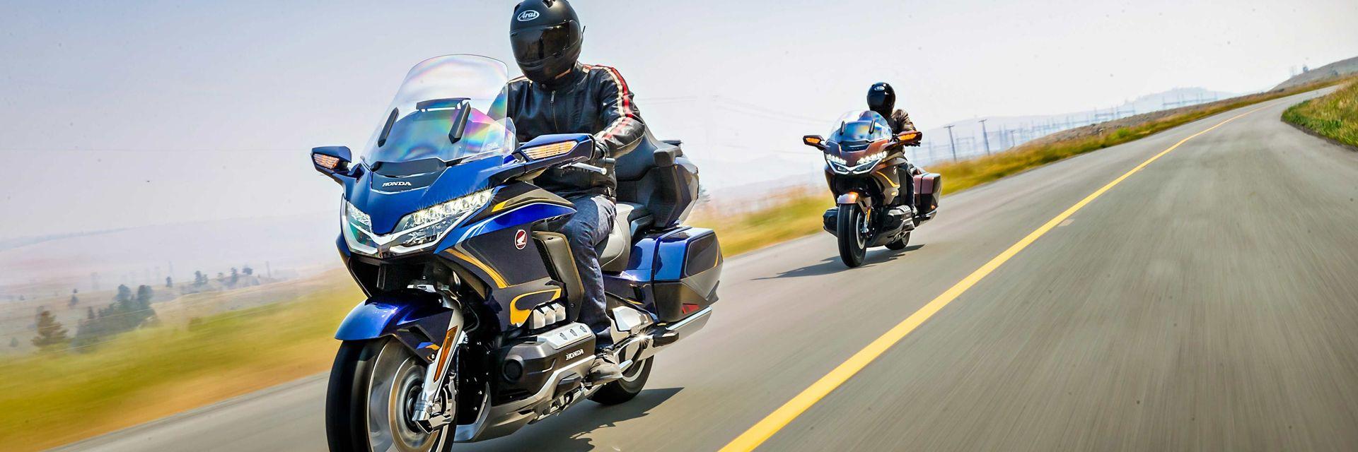 Honda sold at Danbury Powersports