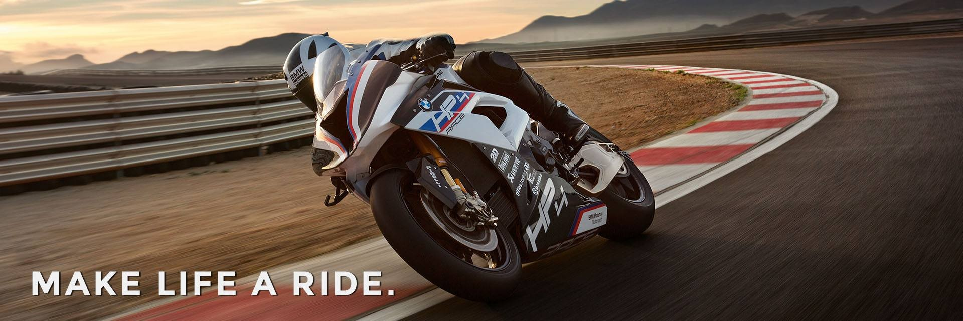 Make Life A Ride | BMW Motorcycles For Sale | Grass Roots BMW Motorcycle in Cape Girardeau, MO