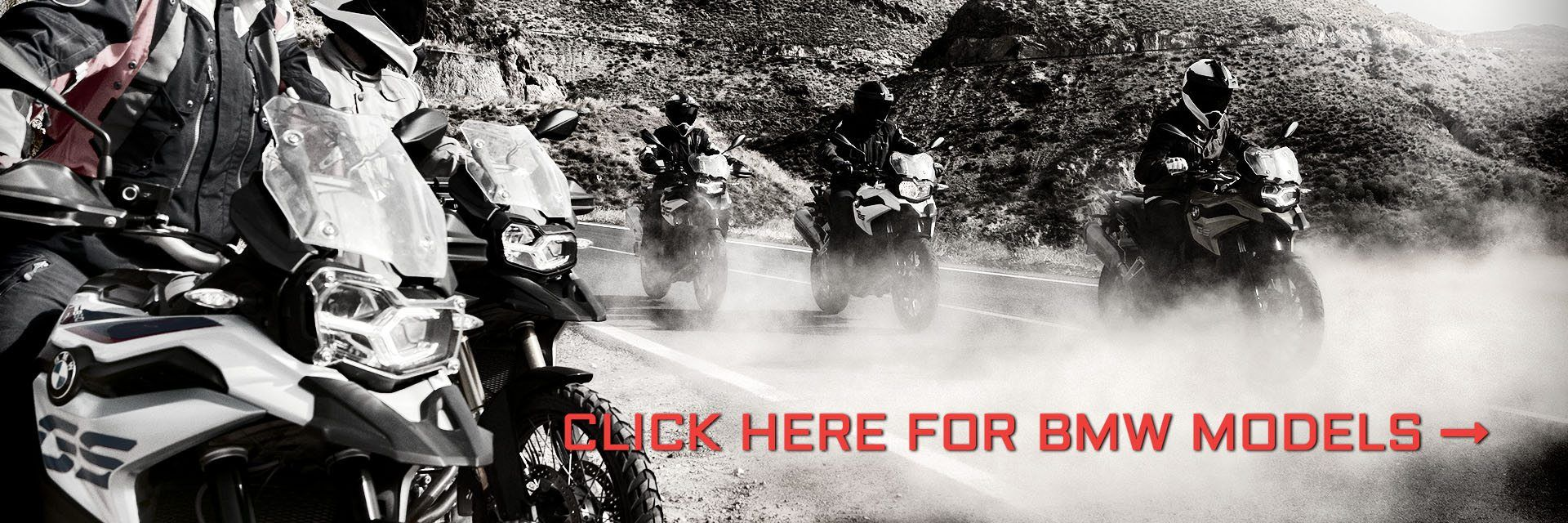 Start Your Adventure | BMW Motorcycles | Grass Roots BMW Motorcycles in Cape Girardeau, MO