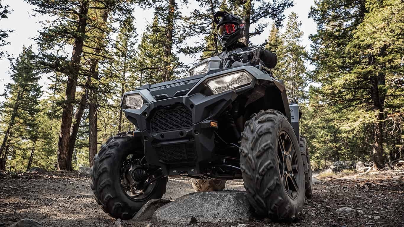 Outpost Alaska | Motorsports Vehicles for Sale in Fairbanks