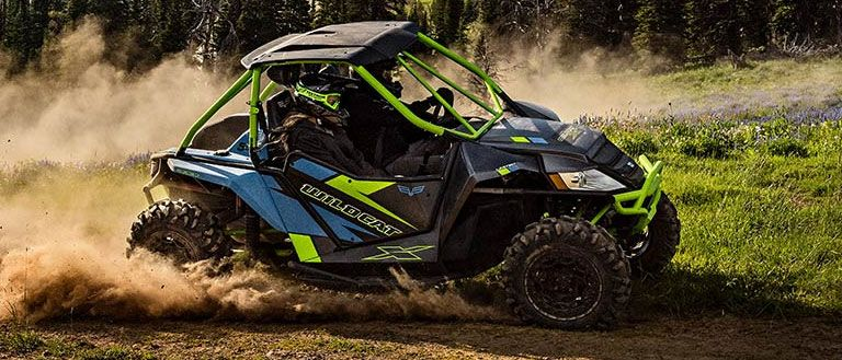 Textron sold at Loves Park Motorsports
