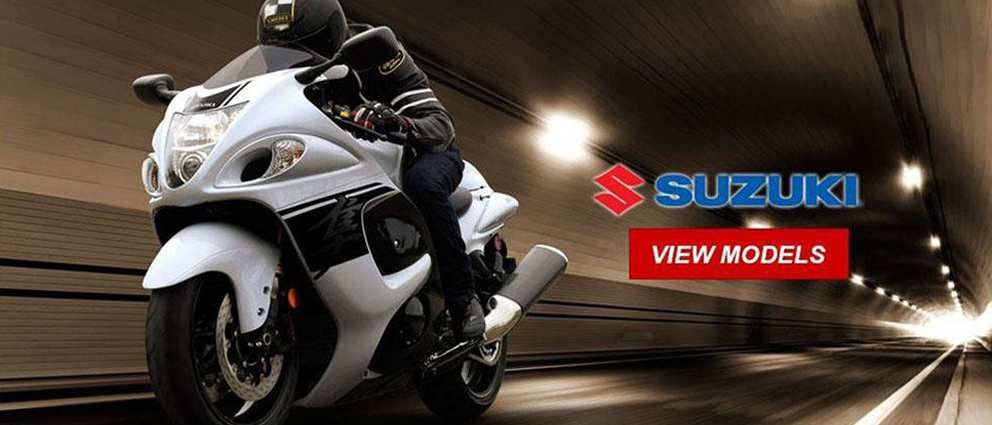 Shop Suzuki Models