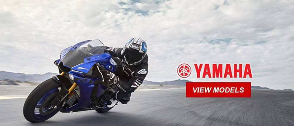 Shop Yamaha Models