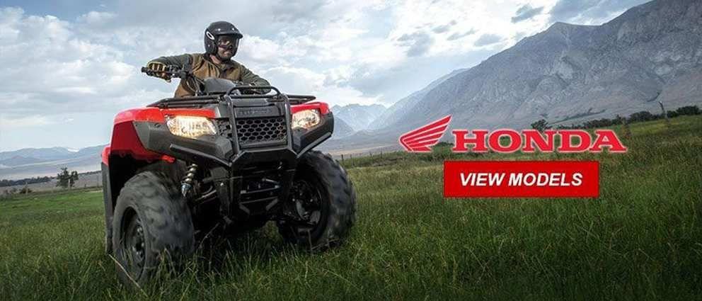 Shop Honda Models