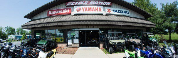 Cycle Motion Inc  is located in Middletown, NY  Shop our