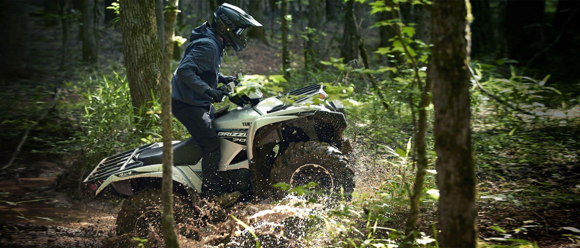 Meyer Yamaha: ATV, Snowmobile, Motorcycle, PWC Dealers   UP