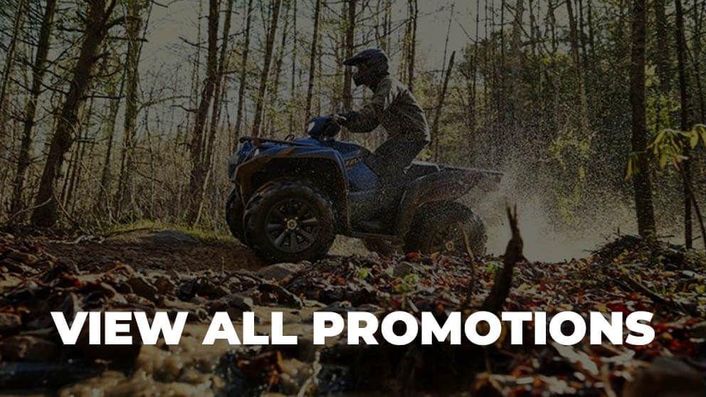 Meyer Yamaha: ATV, Snowmobile, Motorcycle, PWC Dealers | UP