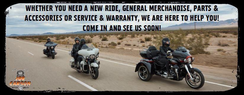 Harley-Davidson Motorcycles for Sale | Honda Motorcycles