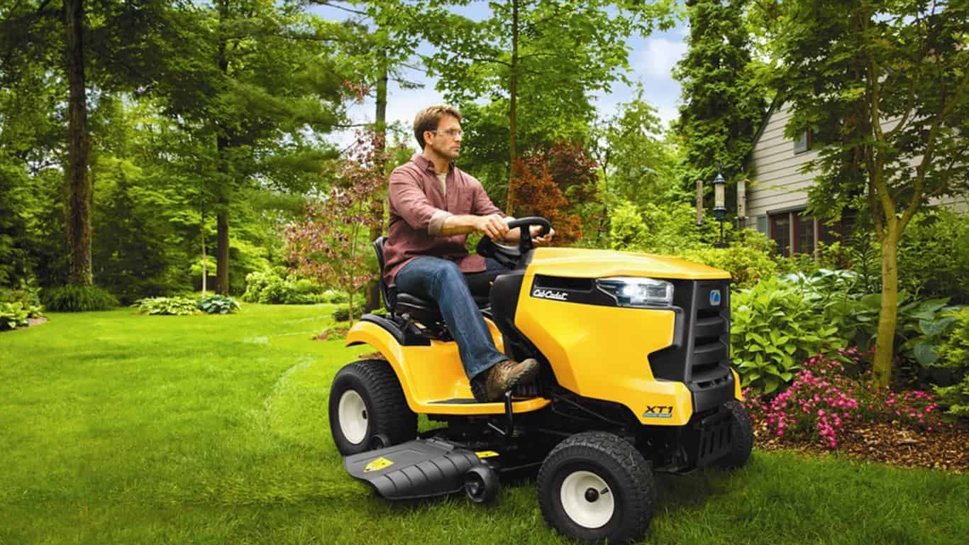 Cub Cadet is available at Door County Motorsports | Sturgeon Bay, WI