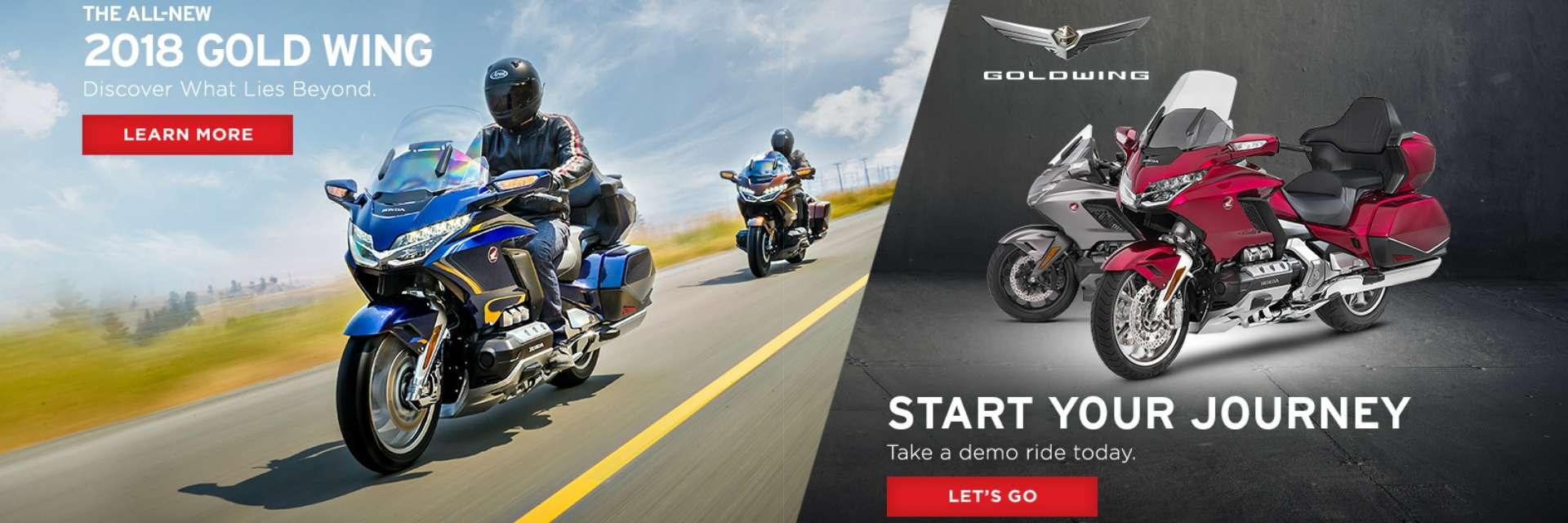 DeSoto Honda in MS | New & Used Honda Motorcycles, ATVs