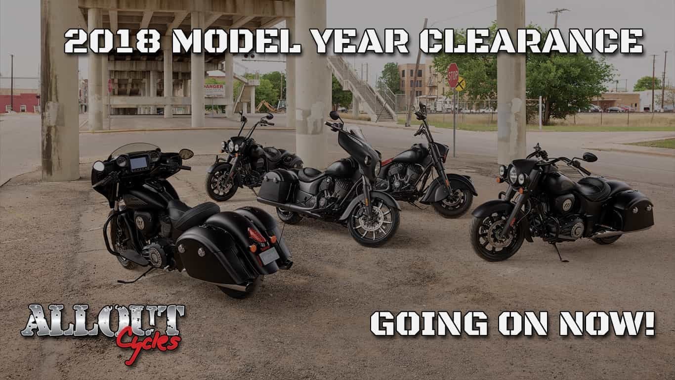 2018 Model Year Clearance | All Out Cycles | Chesapeake, VA