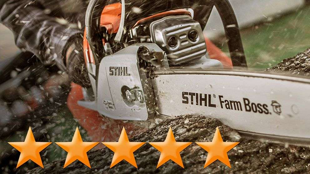 Stihl Power Equipment For Sale at Homer Saw & Cycle, located in Homer, Alaska