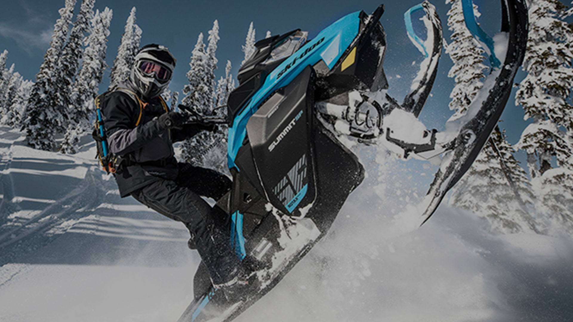 2019 Ski-Doo Snowmobiles For Sale at Benny's Power in Chester, VT