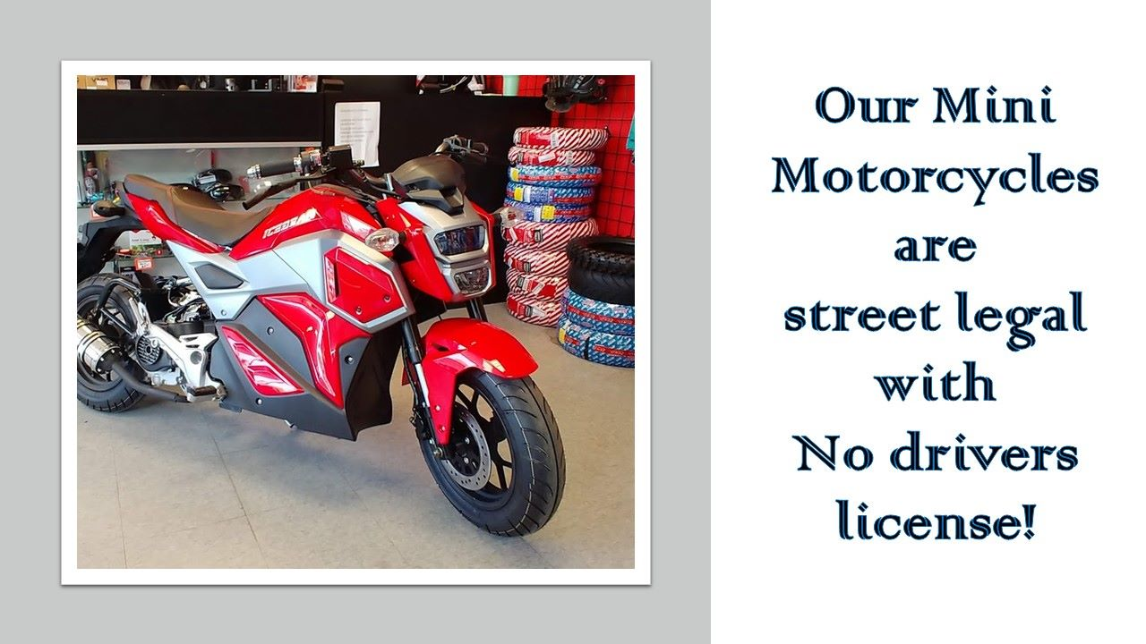 Fusion Cycles   Scooters, Mopeds & Motorcycles for Sale in