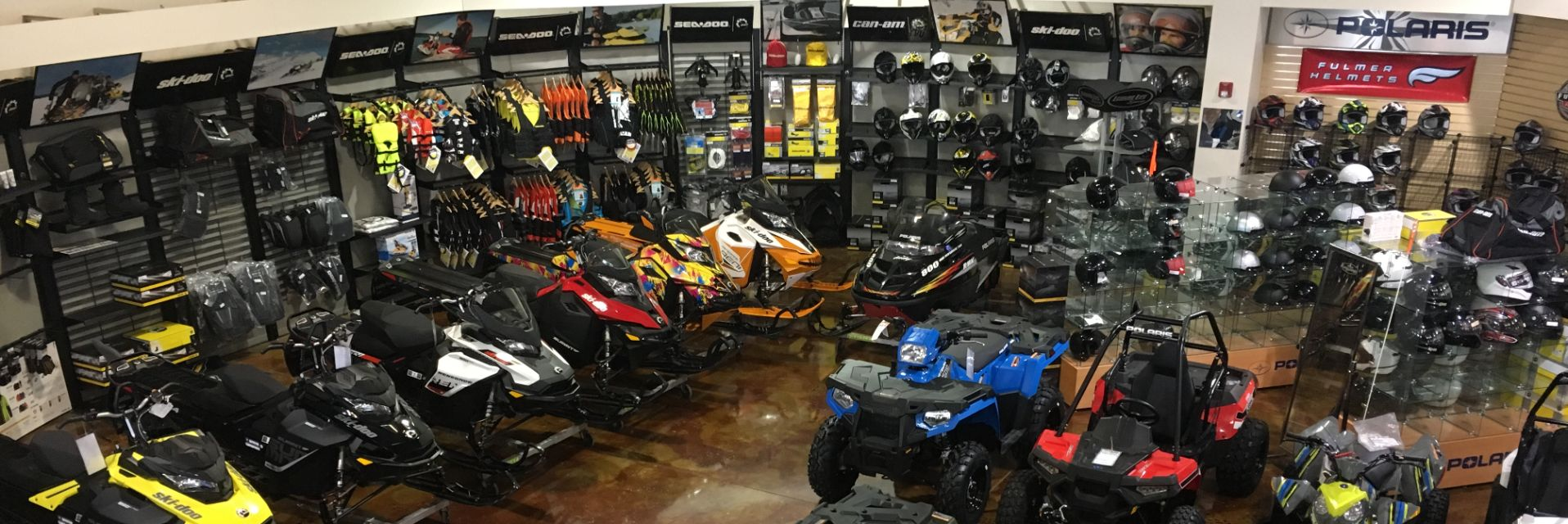 Leisure Life Sports | | New and Used Motorcycles, ATVs, UTVs