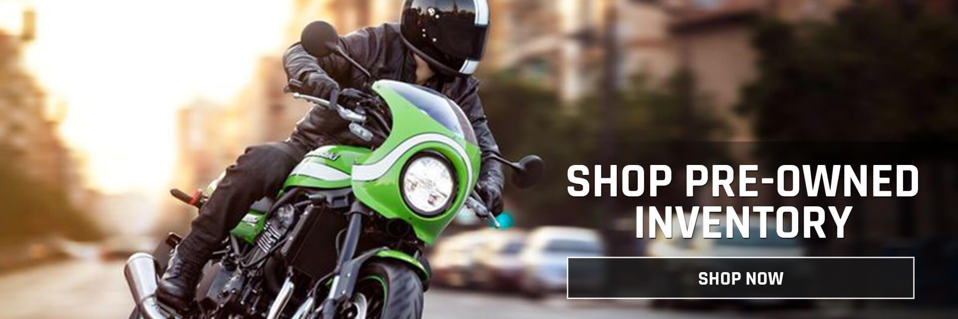 Shop Pre-Owned Inventory at JEM Motorsports Kawasaki