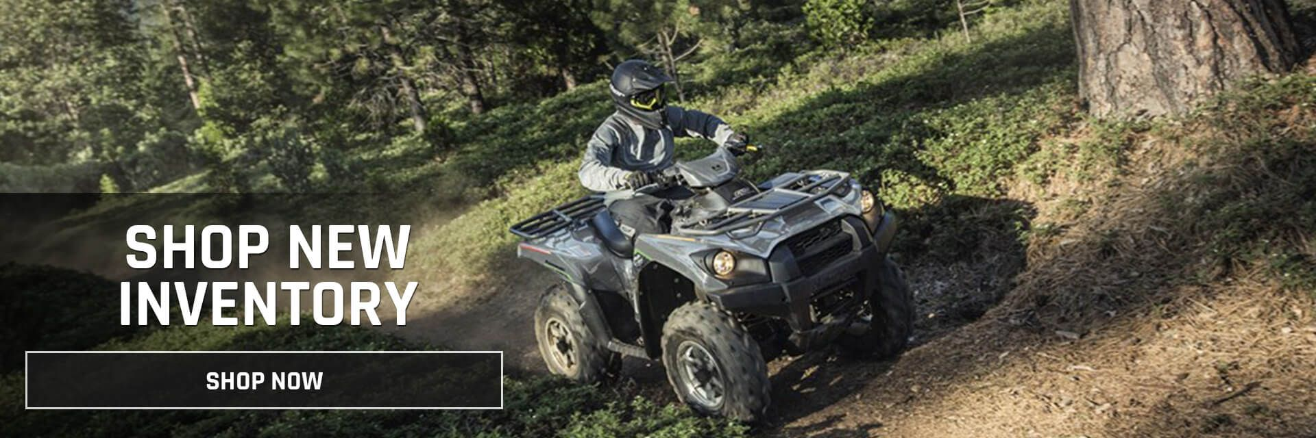JEM Motorsports Kawasaki | Motorcycles & ATVs for Sale in Maine