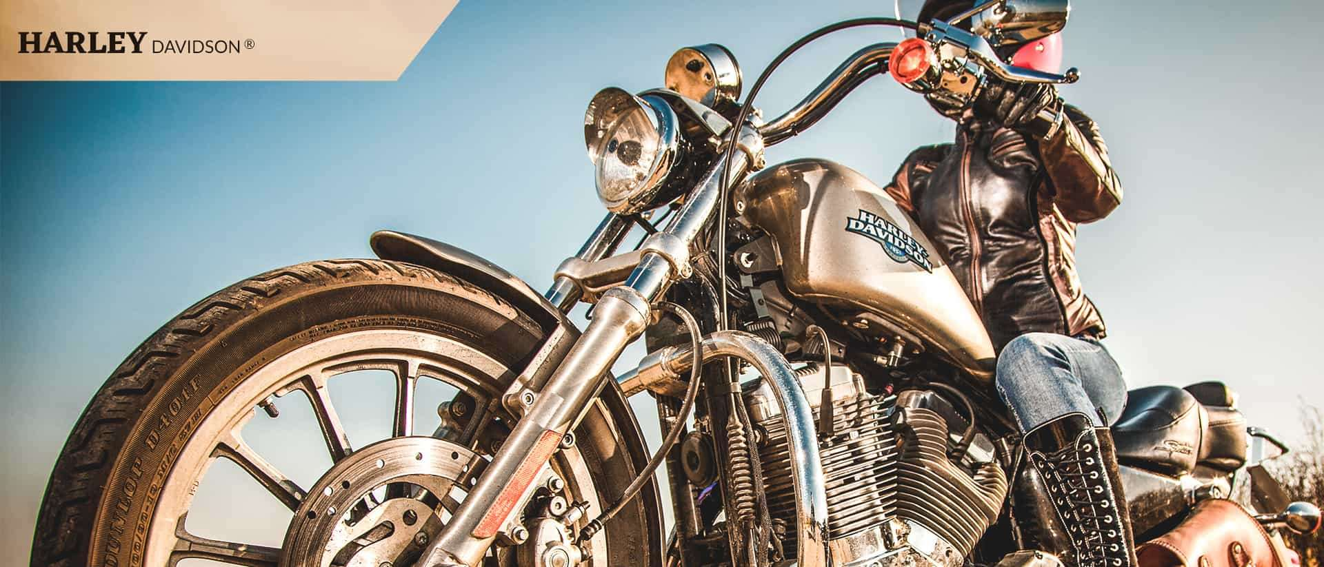 Shop for Harley-Davidson® Motorcycles at Cycle Stop, Inc. | Norristown, PA.