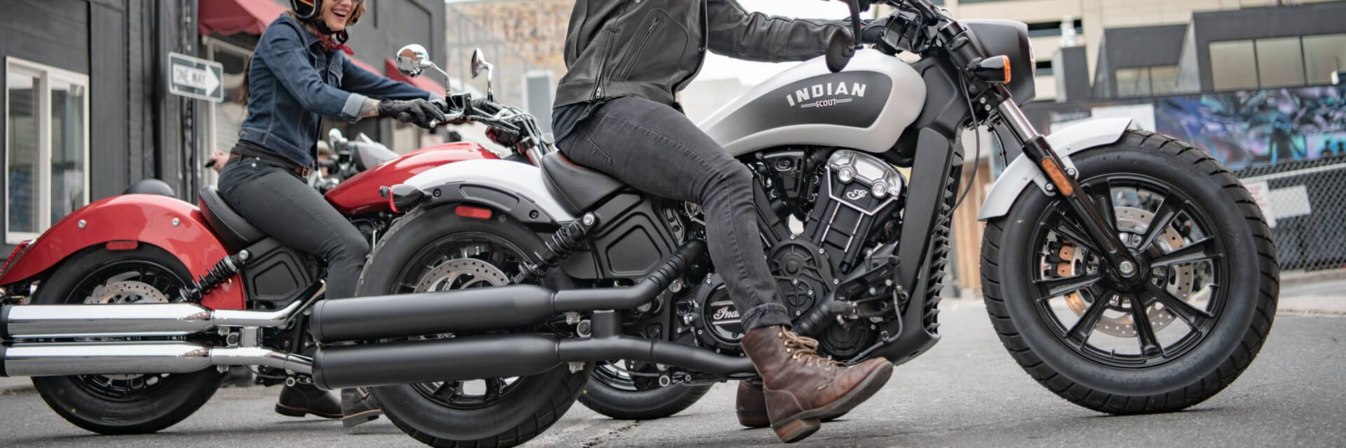Shop Indian Motorcycles at All Seasons Powersports