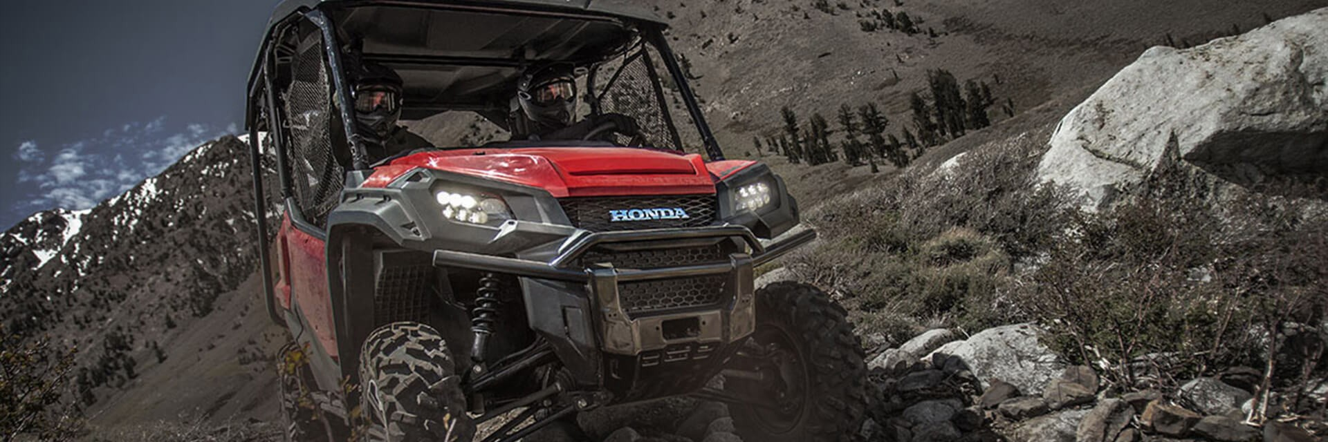 Exceptional Shop UTVs At Honda Of Tupelo