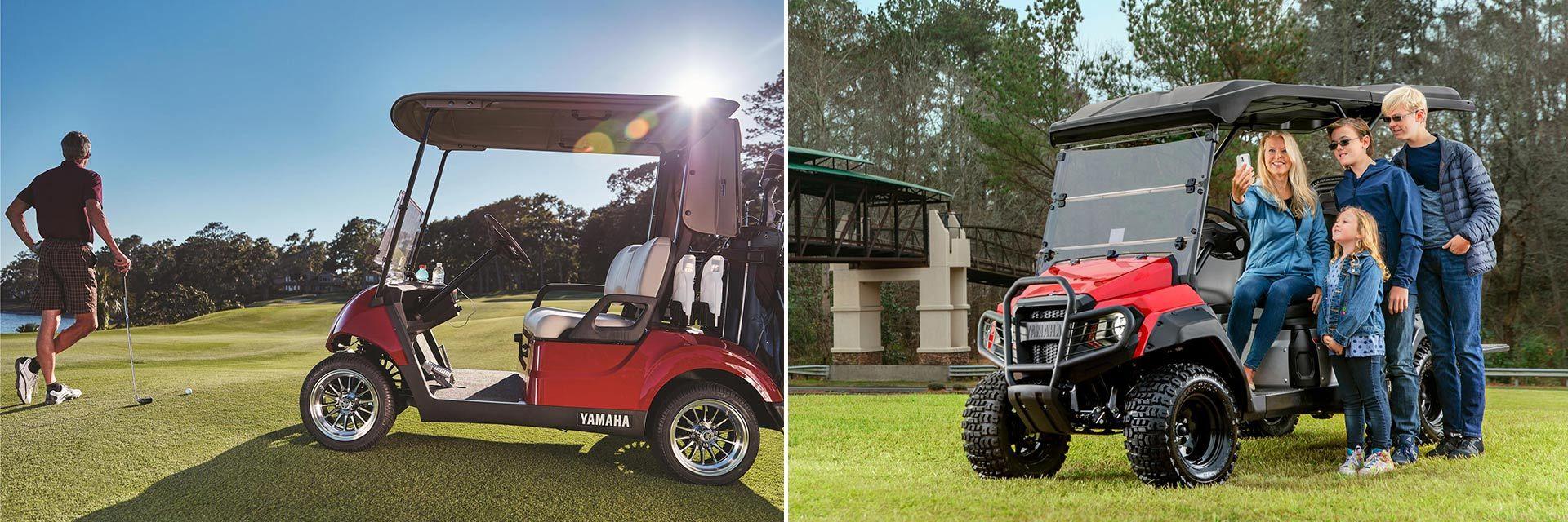 Fat Boys Golf Carts in Covington & Athens, GA   Golf Cart