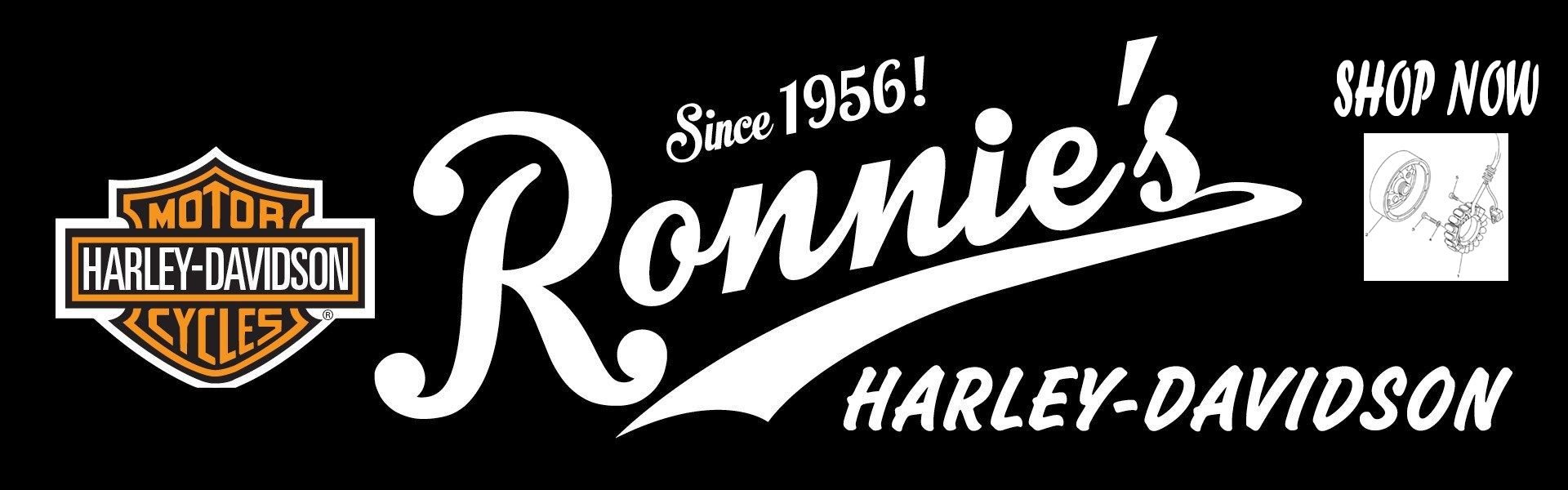 ronnies harley parts microfiche