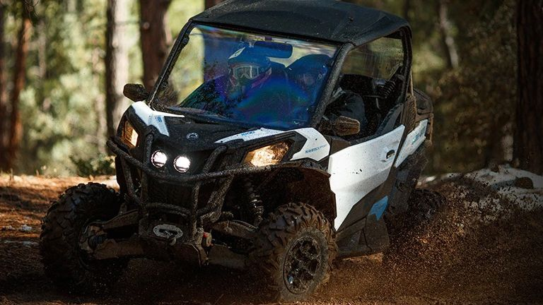 Can-Am ATV sold at Elevated Powersports