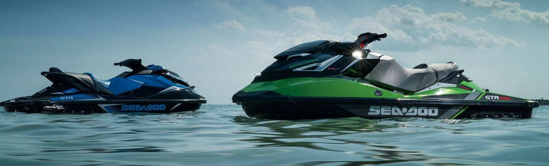 SK Watercraft Rentals | Jet Skis, Segways, Snowmobiles