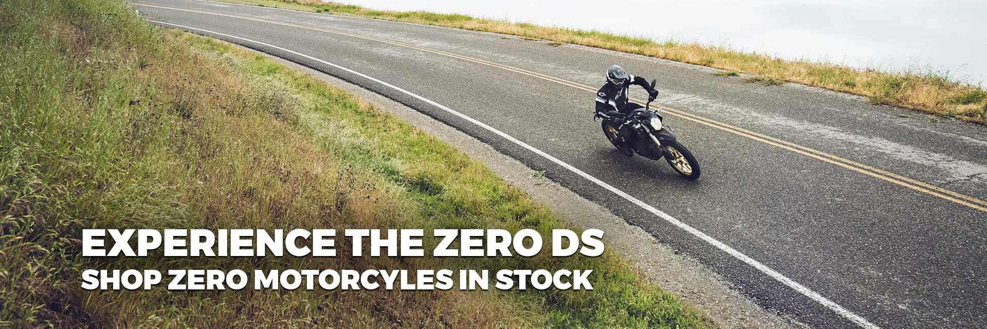 Shop Zero Motorcycles For Sale at Hap's Cycle Sales in Sarasota, FL